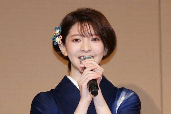 菅原りこ、NGT卒業後初舞台に喜び「直接ファンの方と顔を合わせられる」