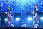 【動画】HIKAKIN&SEIKIN、YTFFで新曲「夢」を初披露 MV公開前の歌唱は初