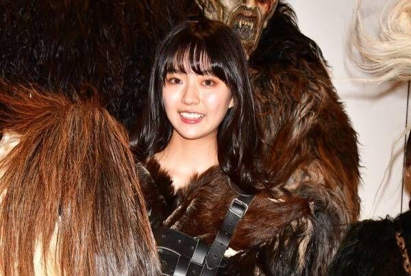 ミスマガジン2019グランプリの豊田ルナ、憧れの女優はキムラ緑子