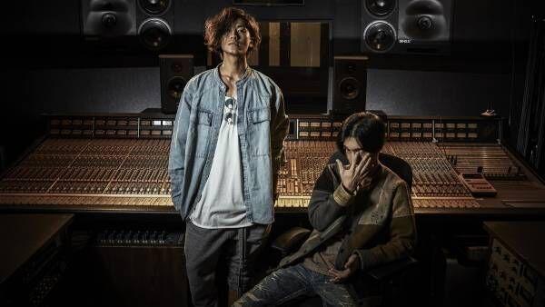 錦戸亮&赤西仁、共同プロジェクト「N/A」来年始動! ハワイで初ライブ開催