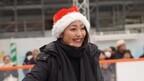 【動画】安藤美姫、アイスダンス転向の高橋大輔にエール「最後の舞台は大ちゃんらしく」