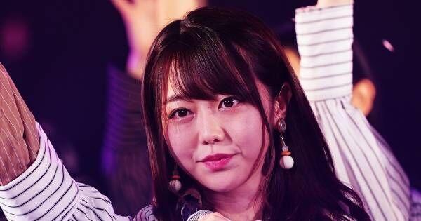 峯岸みなみ、AKB48卒業を発表「ずっと悩んでいて」「最後のお願い」