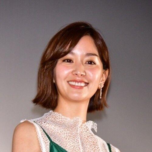 石橋杏奈、第1子妊娠を報告「皆さまへ」夫は楽天・松井裕樹投手
