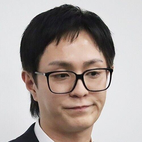 浦田直也、AAA脱退でソロに「歌にして届けられるよう」4月女性暴行で謹慎