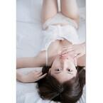 乃木坂46山下美月、寝起きの完全すっぴん初公開「ドキドキしました」