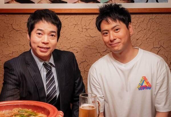 今田耕司、山下健二郎は「THE・好青年」 『八王子ゾンビーズ』に友情出演
