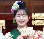元欅坂46今泉佑唯、移籍から1年「気持ちに余裕を持てるように」