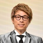 田村淳、相方・亮の復帰への思いつづる「再びコンビとして」