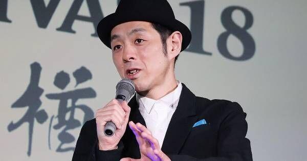 宮藤官九郎、『いだてん』終えて2020年は「ホームグラウンドに戻る」