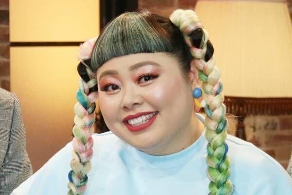 渡辺直美、NYで年下男性とデートも実らず「失恋してナゲット40個食べた」