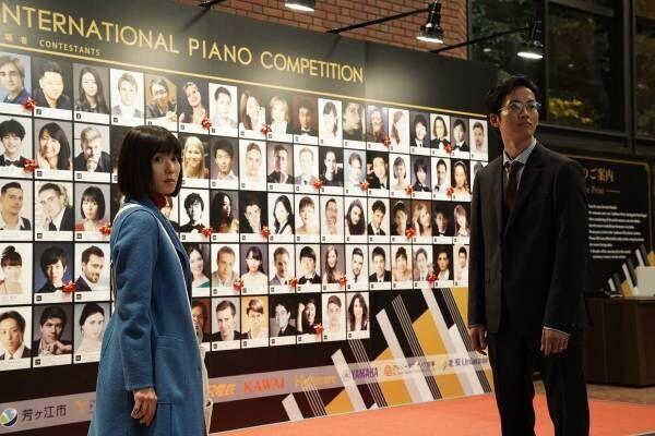 第74回毎日映画コンクール、『蜜蜂と遠雷』が日本映画大賞に! 『半世界』も3冠