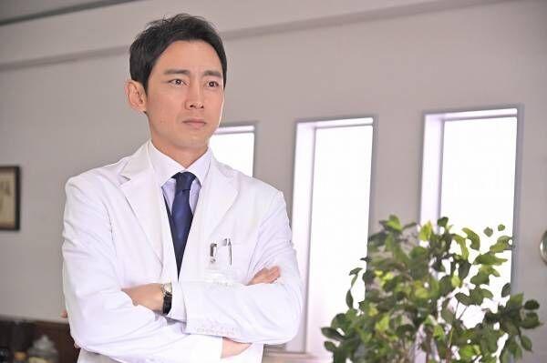 小泉孝太郎主演『病院の治しかた』、初回8.1%の好スタート! 同枠歴代最高
