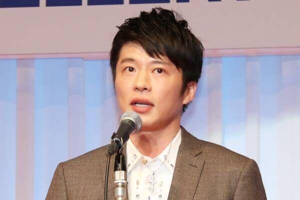 【動画】田中圭、150万円のジュエリー贈られるも…「服のせいで目立たねぇよ!」
