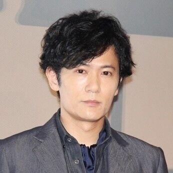 稲垣吾郎、医師役で『スカーレット』出演 約30年ぶり朝ドラ「感慨深い」