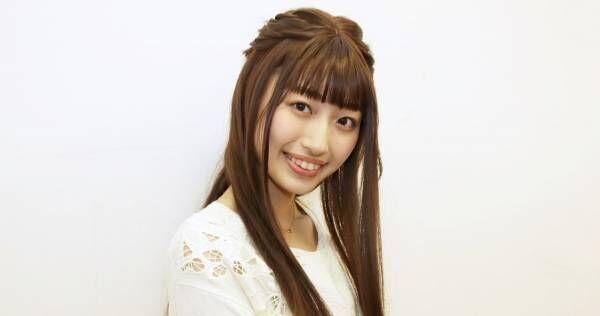 女優志望でなぜ吉本希望!? 「美笑女」初代グランプリ・高野渚が明かす