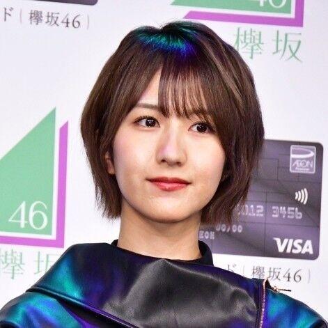 欅坂46土生瑞穂、平手友梨奈らの幸せ願う「それぞれの決めた道で…」