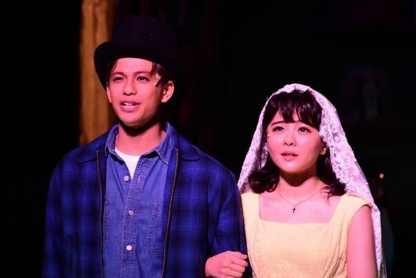 村上虹郎・森崎ウィンら、名作上演に意気込み! 田村芽実は吊り橋効果で「楽しい」