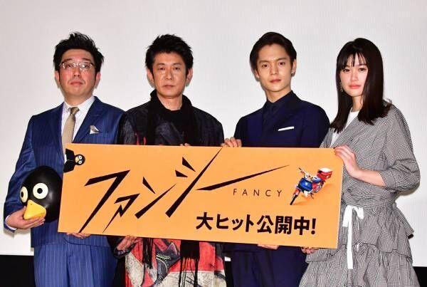 窪田正孝、映画デビューの小西桜子は「真っ直ぐさでは誰にも負けない」