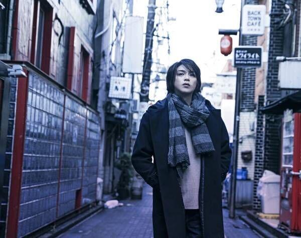 高木雄也、舞台『裏切りの街』で初の単独主演! 主婦と不倫する若者役