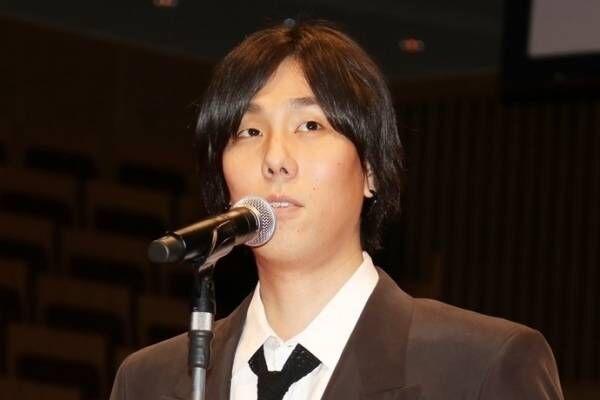 RADWIMPS野田洋次郎、音楽賞に感慨「本職なので」 4年前は俳優として受賞