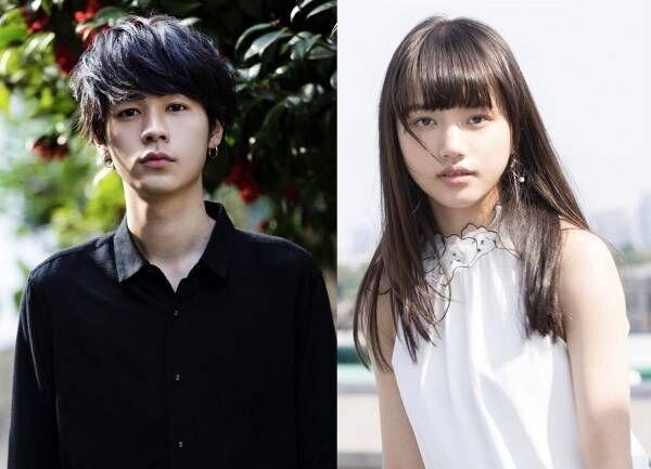 成田凌、清原果耶と初共演でW主演「これはなに映画といったらいいのか」