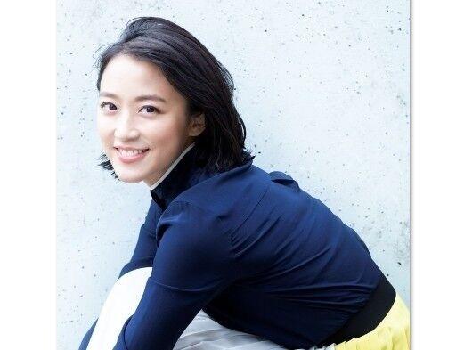 元テレ朝アナ・竹内由恵、アミューズに所属「家庭を大切にしながら仕事も」