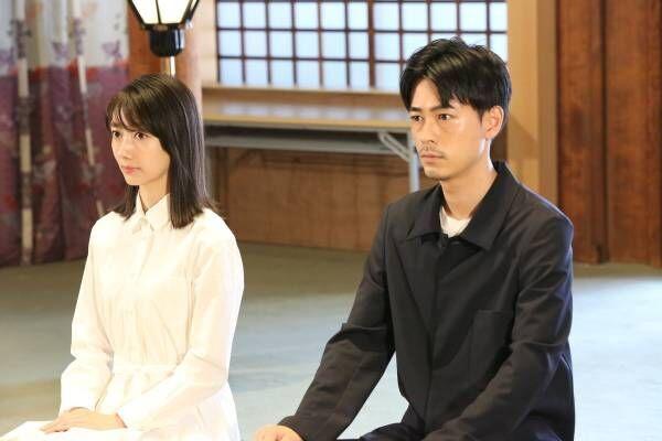 波瑠&成田凌、映画大ヒット祈願も願ったのは「コロナウイルスを…」