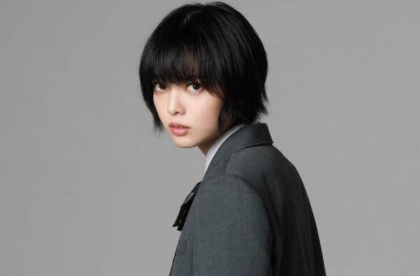 平手友梨奈、欅坂46脱退後初の個人活動 『さんかく窓』ヒウラエリカ役に