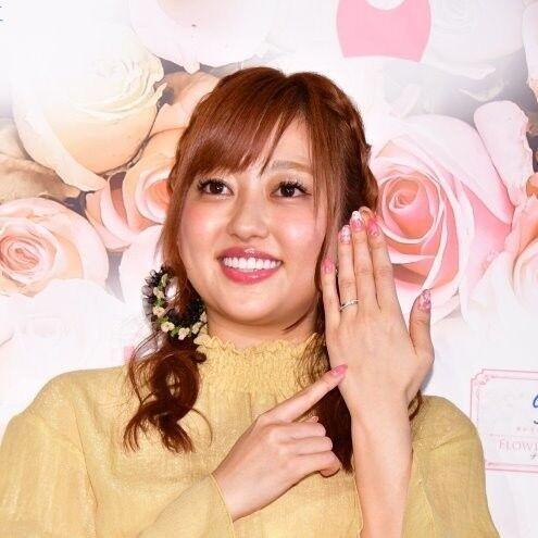菊地亜美、第1子妊娠「体を張ることもない穏やかな毎日」夏頃出産予定