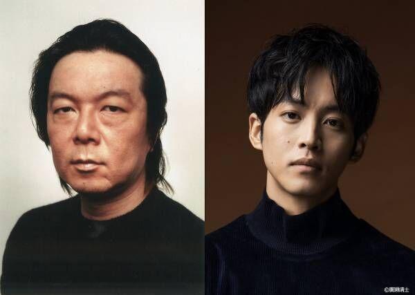 古田新太&松坂桃李、実写映画初共演! 吉田恵輔監督作『空白』