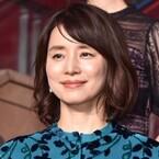 石田ゆり子、新型コロナの報道に心境吐露「毎朝心の中で悶々とする」