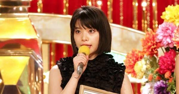 岸井ゆきの、事務所社長の言葉で奮起 - 感謝の日本アカデミー賞スピーチ