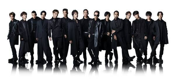 LDH、コロナ影響受け EXILE・三代目JSB・HiGH&LOW THE LIVEなどYouTube配信