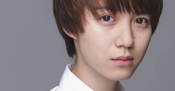 小越勇輝、『人狼ゲーム』で映画初主演「初が沢山」で「プレッシャー」