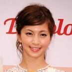 安田美沙子、夫が2度目の不倫も「私には主人が必要」「夫婦の中で解決」