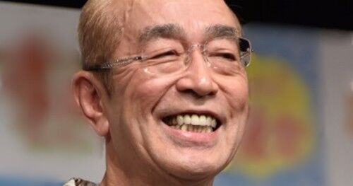 志村さん訃報、台湾でも悲しみ広がる…インリン「涙する方が多く」