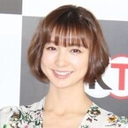篠田麻里子、第1子女児を出産「新しい命の誕生に感謝」