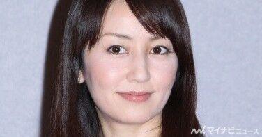 矢田亜希子、佐々部清監督の訃報に「突然すぎてまだ信じられません」