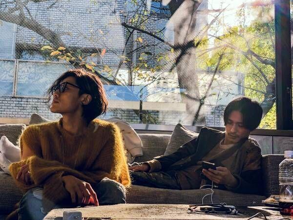 錦戸亮&赤西仁「N/A」YouTubeチャンネル開設 自宅からTV電話で収録