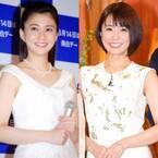 小林麻耶、妹・麻央さんの子供時代の写真公開に「既に美人さん」の声