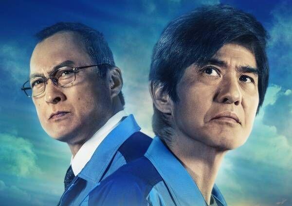 激しい賛否で公開中の映画『Fukushima 50』、コロナ禍で有料ストリーミング配信