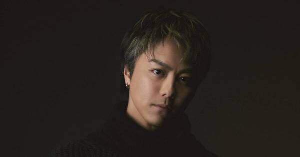 EXILE TAKAHIRO、未発表曲を無料公開「皆さんと笑顔で会える日を願い」