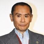 片岡鶴太郎、長年夫婦役の岡江久美子さん死去に「寂し過ぎます」