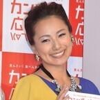 三船美佳、事務所の先輩・岡江さん死去に涙「胸が張り裂けそうです」