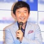 コロナ感染の石田純一が退院 謝罪と感謝「我が家にとっては大切な一歩」