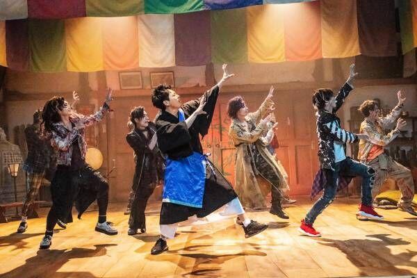 山下健二郎主演の映画『八王子ゾンビーズ』、公開7月17日に延期
