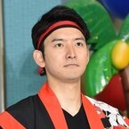 生田斗真の弟・竜聖アナ、ピースサインで結婚祝福「2人末長くの2」