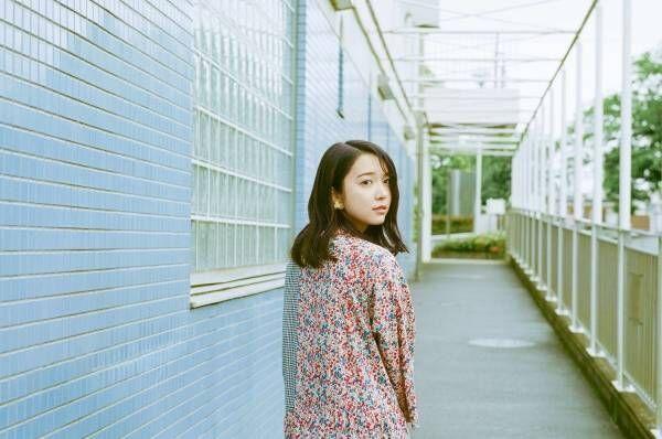 上白石萌音、初のオリジナルフルアルバム発売! 初のオンラインライブも決定