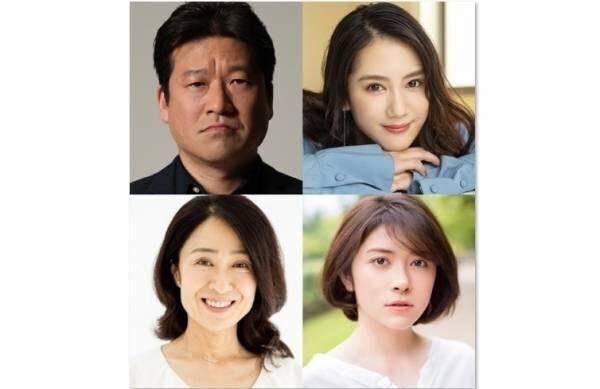三谷幸喜×香取慎吾『誰かが、見ている』に佐藤二朗、山本千尋ら出演