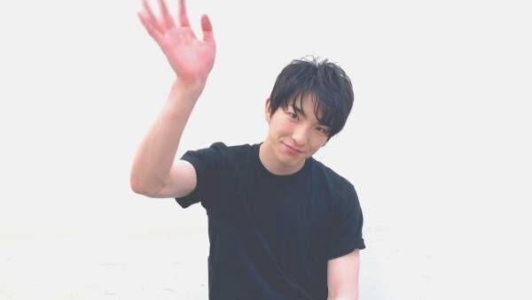 前田公輝、10秒インタビューから伝わるファン愛「あなたのために」【動画あり】